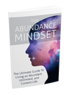 The Abundance Mindset