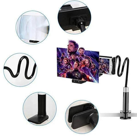Image of Mobile Phone HD Projection Bracket