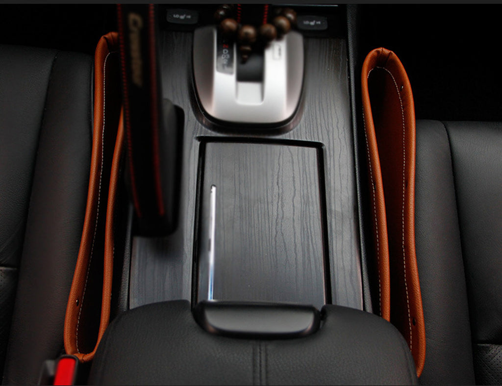 Car iPocket - The Ultimate Car Storage Solution