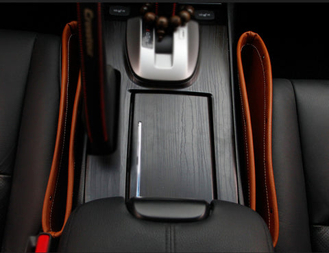 Image of Car iPocket - The Ultimate Car Storage Solution