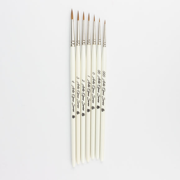 Series S - Individual Brush