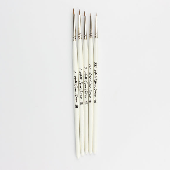 Series M - Individual Brush