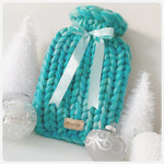 Fairytale Merino Large Hot Water Bottle (2ltr)