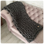 Tube Single Bed Runner (Approx. 70cm x 120cm)