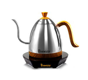 Brewista Artisan 600ml Gooseneck Variable Kettle - Specular Highlights