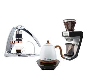 Home Barista Package