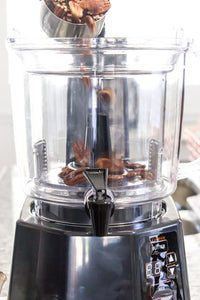 NutraMilk - Nut Milk and Butter Machine