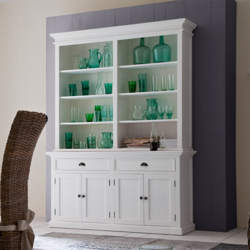Hutch Bookcase Unit