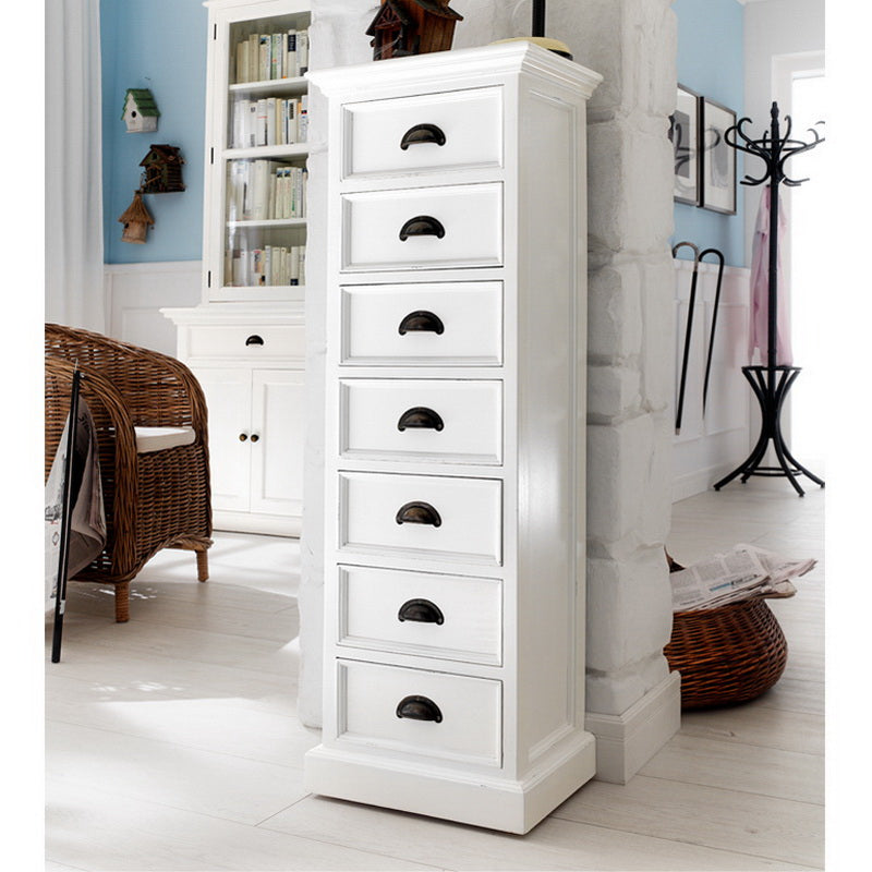 Halifax Storage Tower with Drawers