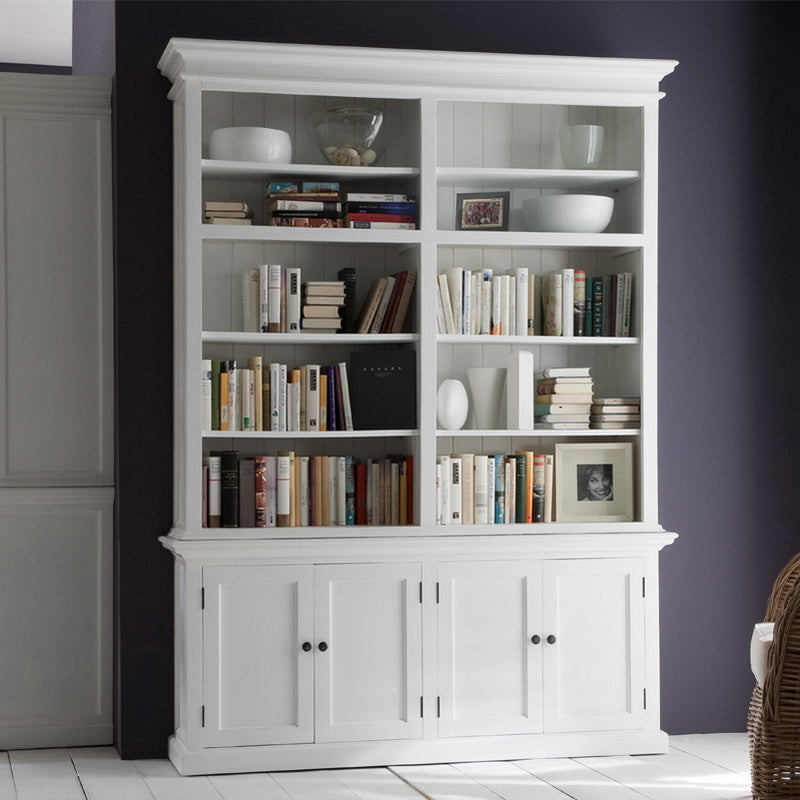 Halifax Hutch Unit Double-Bay