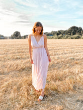 Load image into Gallery viewer, Sunset Pink Dress