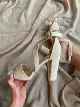 Load image into Gallery viewer, Pretty Heels Beige