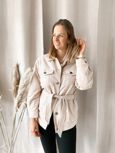 Autumn Musthave Jacket