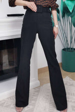 Load image into Gallery viewer, Mila Trousers Black