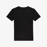 Reflective Logo T-shirt Black