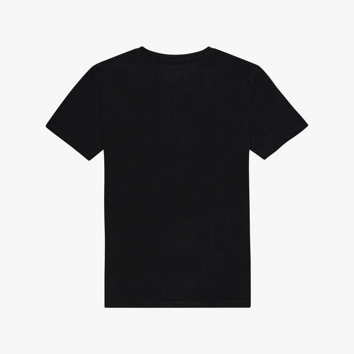 Out Of The Box Logo T-shirt Black