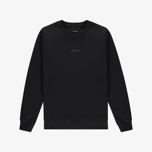 Reflective Rainbow Logo Sweater Black