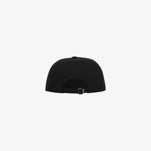 BROS BEFORE HEAUX CAP BLACK UNISEX