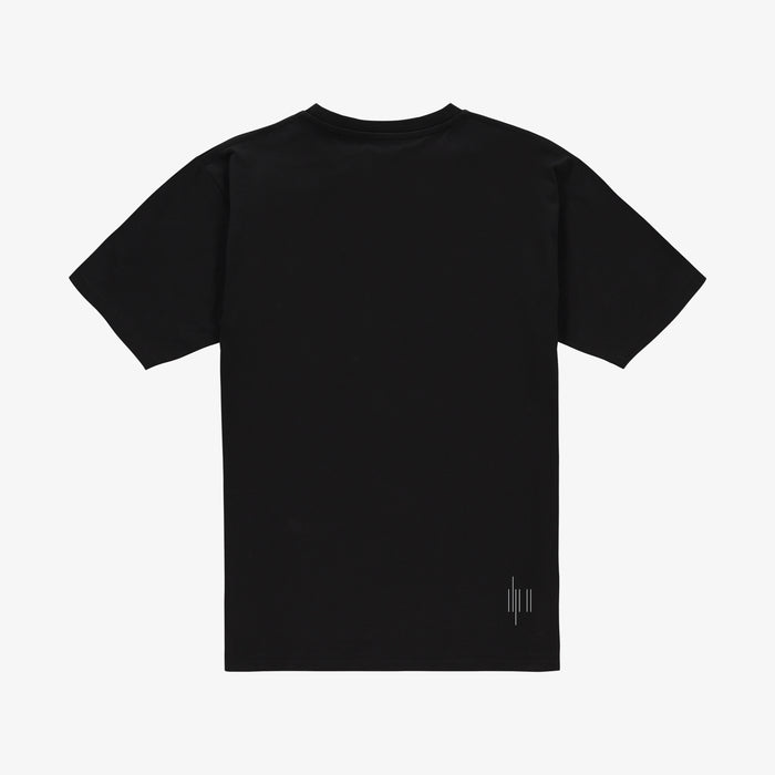 Logo T-shirt Black Unisex