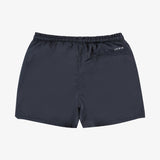 Jorik logo swim short navy