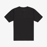 Rotating Logo T-shirt Black Unisex