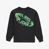 Music Studios Sweater Black Unisex