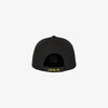 Money Smile Cap Black Unisex