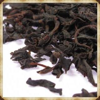 Bolivian Organic Large Leaf Black Tea (4oz)