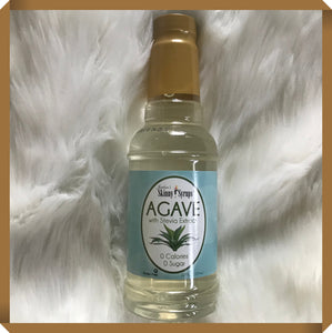 Skinny Agave sweetener with Stevia extract