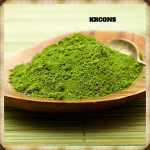 KRCONS Powdered Tea 100 gr
