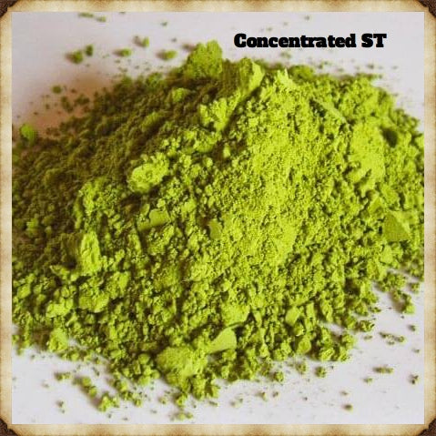 Concentrated Powder ST Formula.