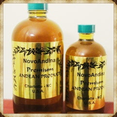 NOVOANDINA 16 OZ LIQUID EXTRACT ALCOHOL FREE