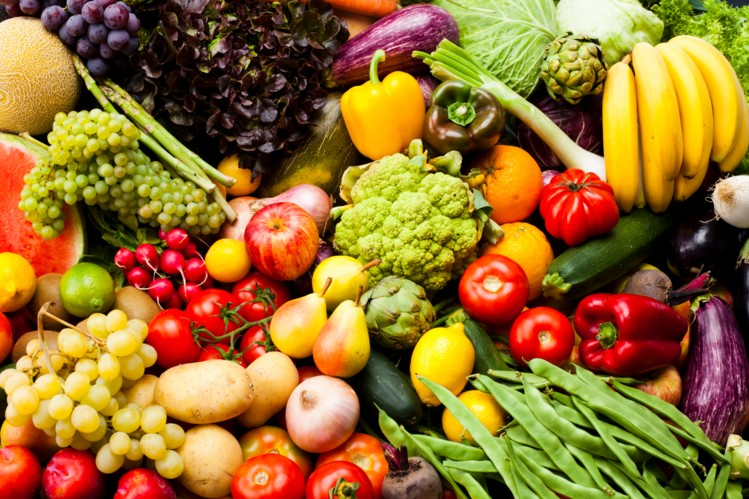 Why Fruits & Vegetables Are So Good for You