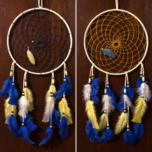 Brother dreamcatchers
