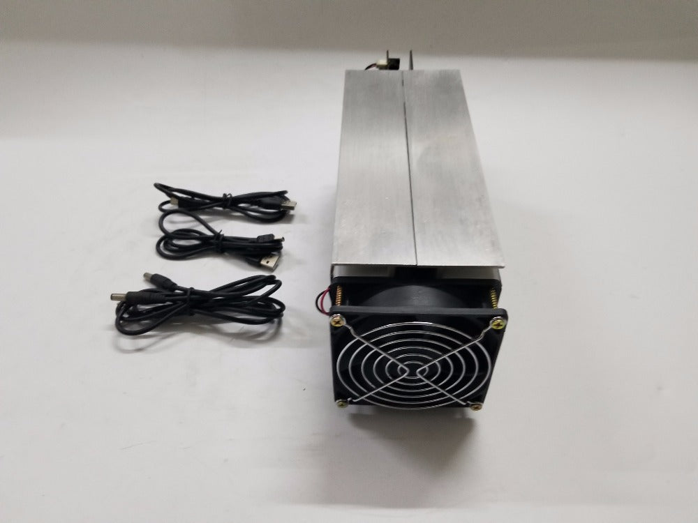 Free shipping USED Gridseed MINER 5.2-6MH/S 100W Scrypt  Miner LITECOIN mining machine  gridseed blade  send out  by DHL OR EMS