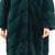 Jemison Leather Handmade Green Mink Fur Coat - Jemison Leather