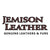 Jemison Leather Handmade White Original Ostrich Leather Jacket