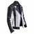 Jemison Leather Handmade Lambskin Detachable Sleeves Jacket - Jemison Leather