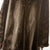 Jemison Leather Handmade Dark Brown Beaver Fur Jacket - Jemison Leather