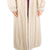 Jemison Leather Handmade White Mink Full Coat - Jemison Leather