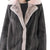 Jemison Leather Handmade Grey Mink Fur Full Coat - Jemison Leather