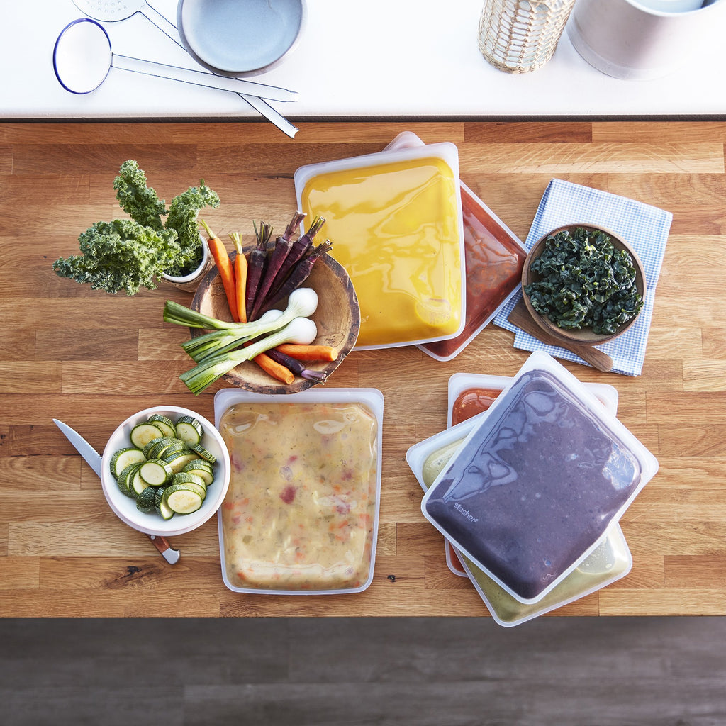 Freezer Meals: The Easiest Way to Streamline Dinnertime!