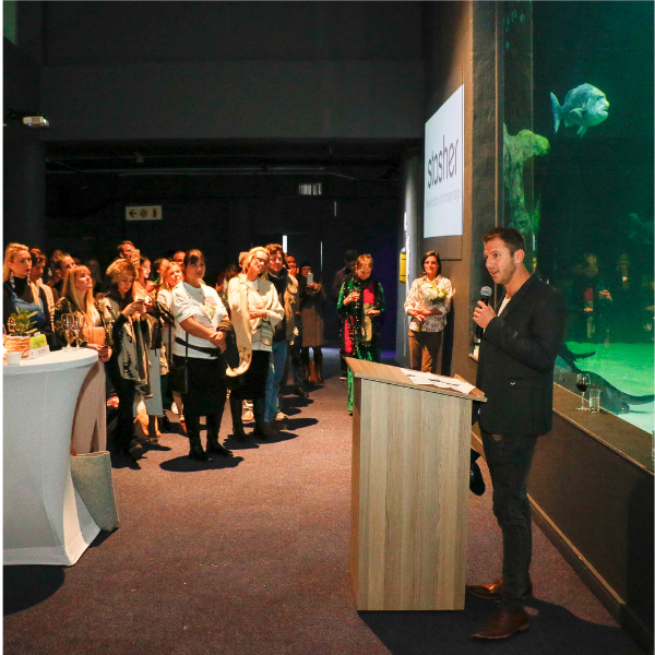 The Journey: Stasher South Africa