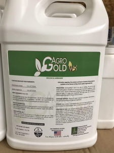 Agro Research International Agro Gold WS (1 gallon)
