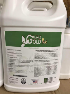 Agro Research International Agro Weed Slayer & Agro Gold WS