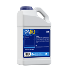 Eden Solutions, LLC Eden Blue Gold Iron