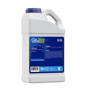 Eden Solutions, LLC Eden Blue Gold Oil-Sil