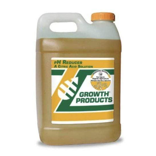 Growth Products Growth Products pH Reducer