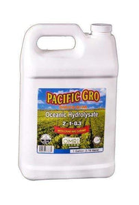 Pacific Gro Pacific Gro Oceanic (2.5 gallon)
