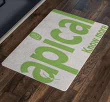 Load image into Gallery viewer, teelaunch Doormat Apical Doormat Apical Doormat